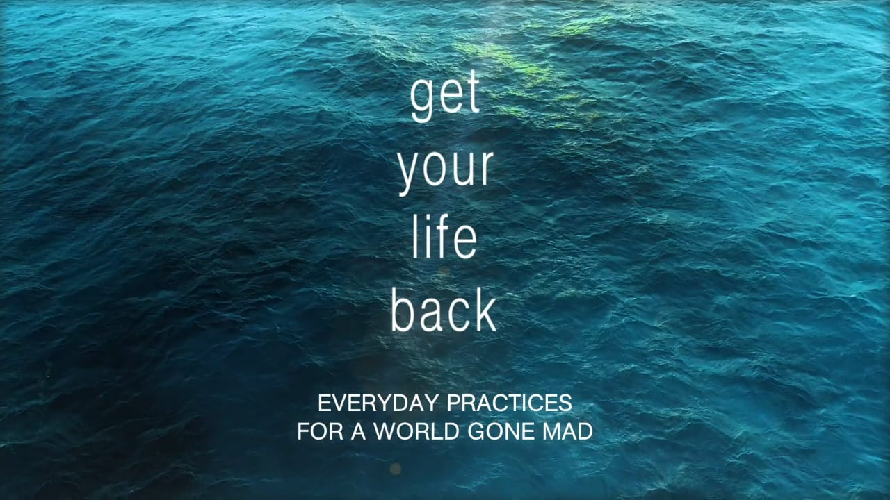 Get your life back4